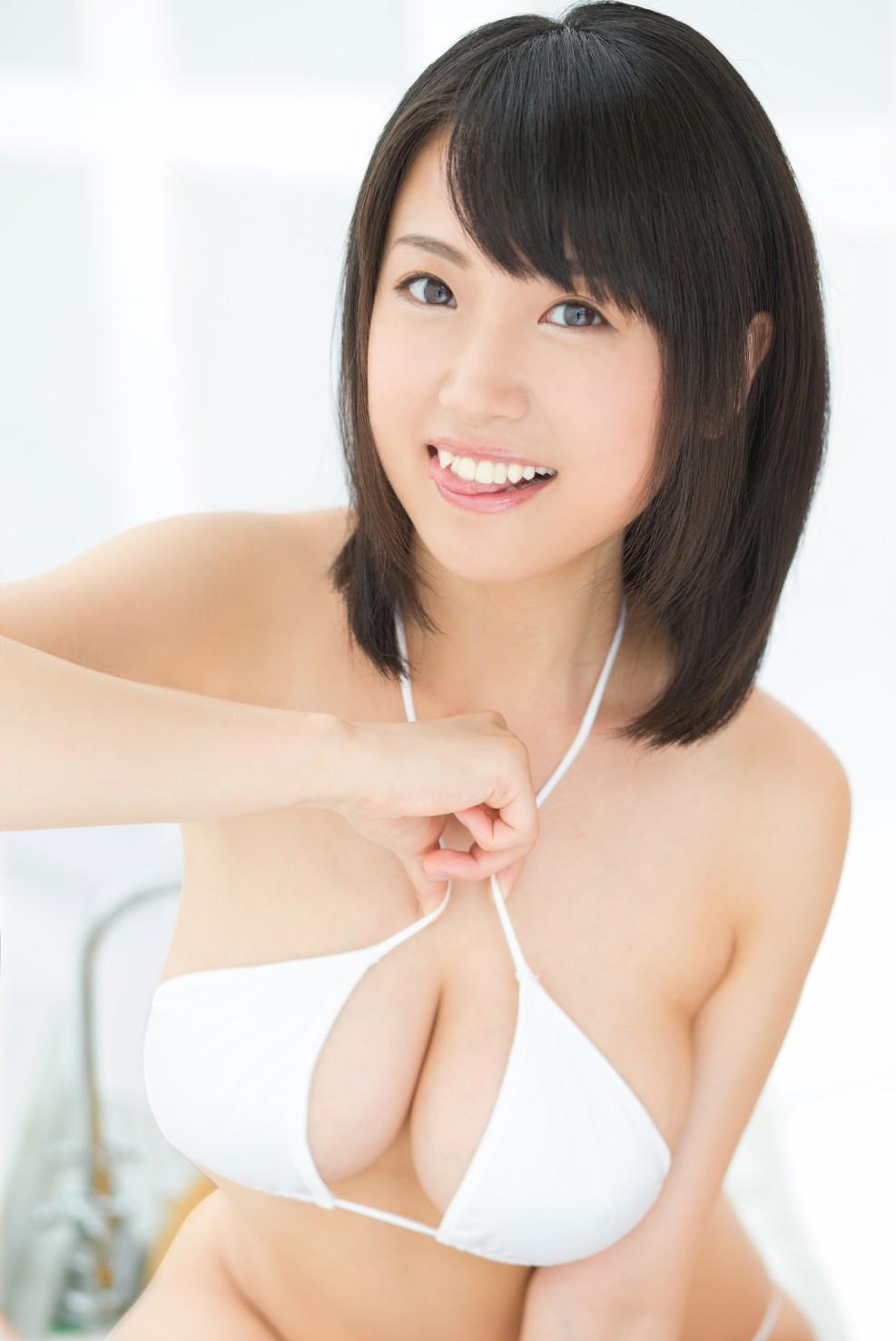 長瀬麻美 VR